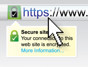 https Secure Site